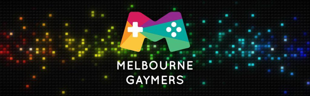 Melbourne Gaymers
