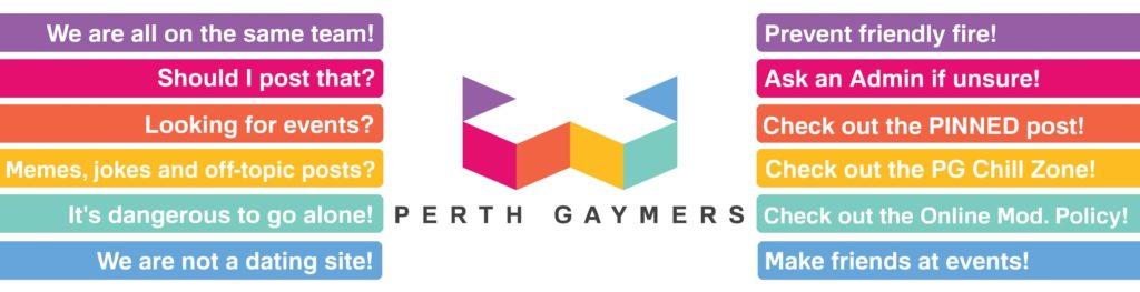 Perth Gaymers