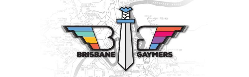 Brisbane Gaymers
